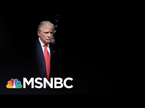 President Donald Trump Equates USA To Vladimir Putin