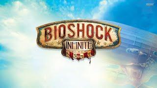 Bioshock Infinite Ep  #1