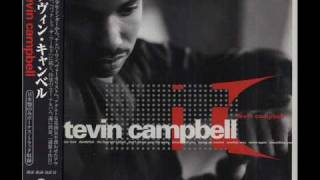 Tevin Cambell - The Only One For Me