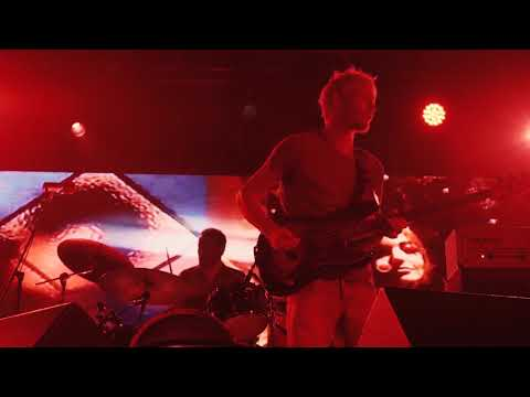 Causa Sui - Homage - Live at SonicBlast Moledo 2018