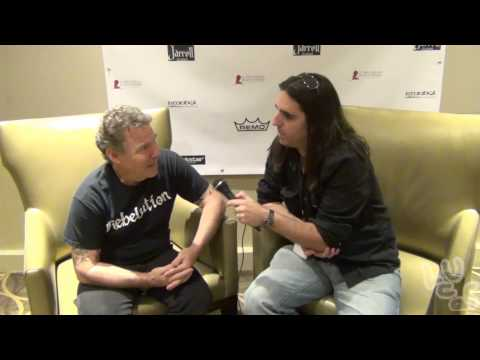 Interview with R&R Autograph Show's creator Corky