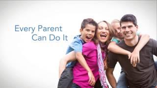 Parent Involvement Matters!