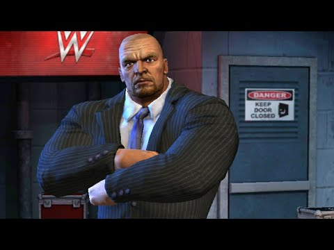WWE MONDAYS The COO Is Here