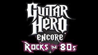 Guitar Hero Encore Rocks The 80s (#11) Dio - Holy Diver