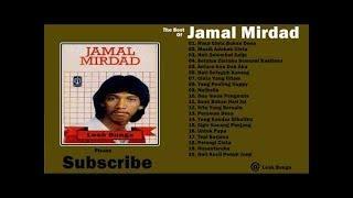 Jamal Mirdad Full Album Tembang Kenangan | Lagu Lawas 80an 90an indonesia [ NONSTOP ]