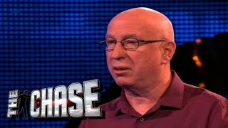 Ken Bruce Goes For The Big Money - The Chase