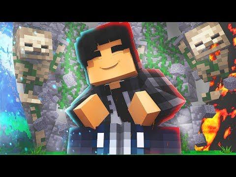 Minecraft Lendario #83 VIRANDO UM MAGO SUPREMO DO INFINITO