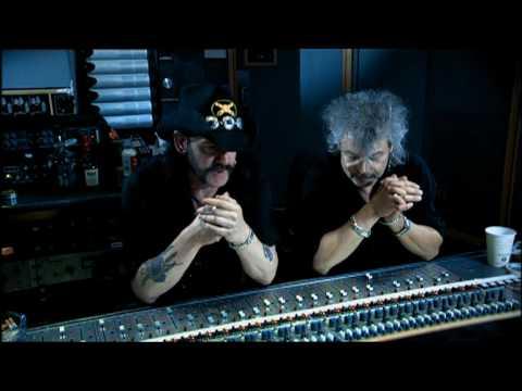 Motörhead - Songwriting Interview