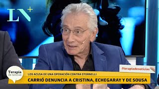 Marcos Aguinis: