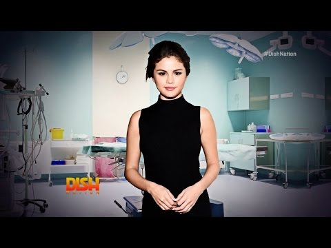 Selena Gomez Considering Cosmetic Surgery To Fix Her Baby Face from YouTube · Duration:  2 minutes 13 seconds