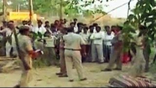 No end to rape horror in Uttar Pradesh
