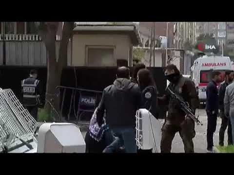 Lice'de öldürülen teröristin kimliği ortaya çıktı