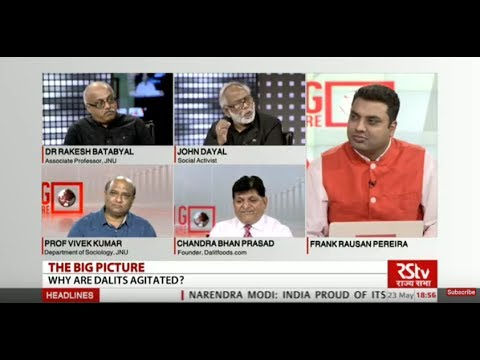 The Big Picture - Dalit minds - Why are they agitated?