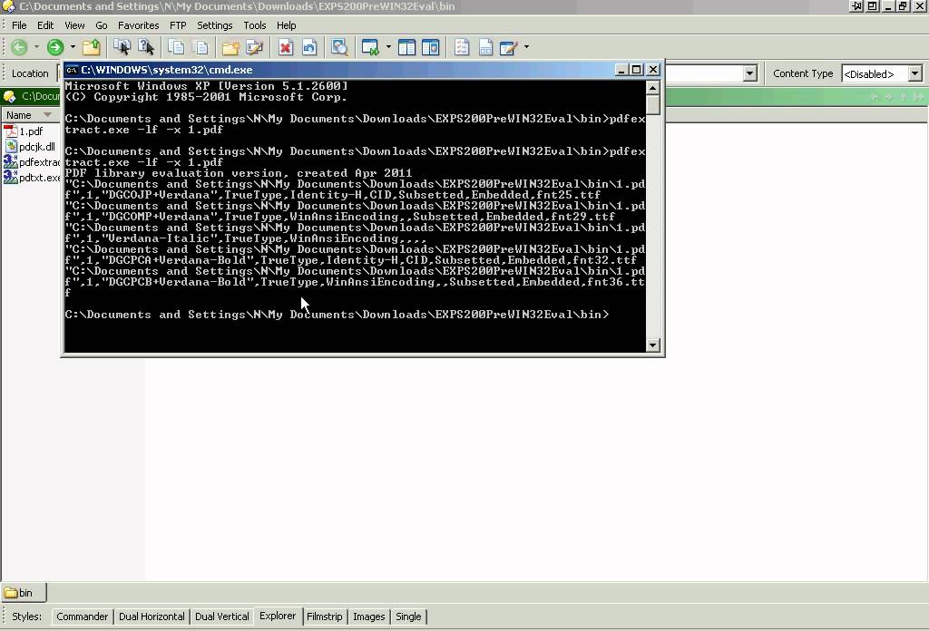 how to extract jpg from pdf
