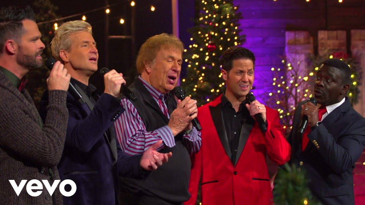 Gaither Vocal Band Posts Carol Medley