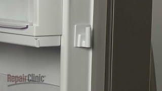Frigidaire Refrigerator Replace Mullion Mounting Pin #241779401