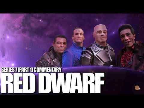 Red Dwarf - S7a Commentary [couchtripper]