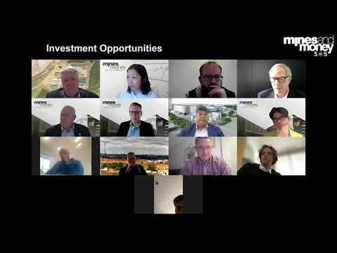 Investment Opportunities - Mines and Money 5@5