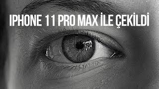 Kaşla Göz Arasında — iPhone 11 Pro Max ile Çekildi
