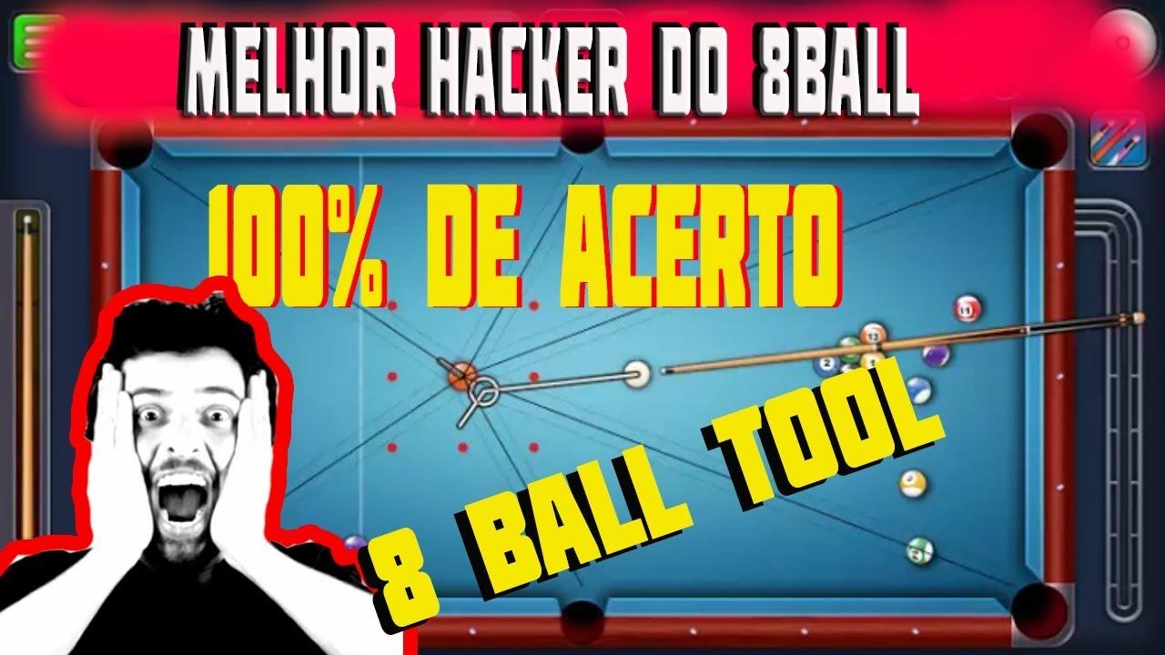 Novo Hacker Para 8 Ball Pool Atualizado 2020 Sem Ban Hack Mais Apelao Da Historia Sem Root Youtube