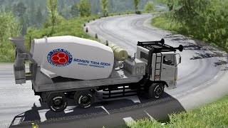 Video Truk Molen Siba Surya Ngeblong - Euro Truck Smulator 2 download MP3, 3GP, MP4, WEBM, AVI, FLV Oktober 2019