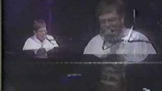 Elton John - Where to now St.  Peter - Live in South Africa - (Solo)