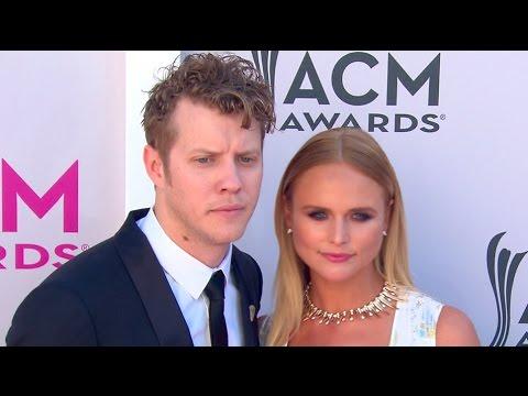 Miranda Lambert & Nicole Kidman Academy of Country Music Awards 2017