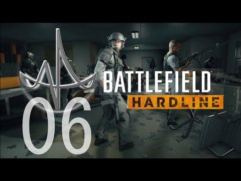 BFH バトルフィールド ハードライン マルチプレイ DLC Criminal Activity 実況 PS4 #6 【コンクエスト】 / Battlefield Hardline SUDO. 実況