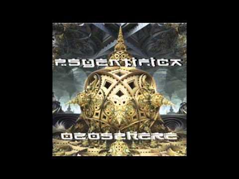 Psyentifica - Magnetic -2011
