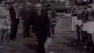 Jugoslavija na svetskim prvenstvima - Urugvaj 1930-Italija 1990-part 1