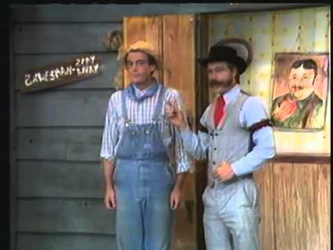 Toby Show, Corn Crib 1985