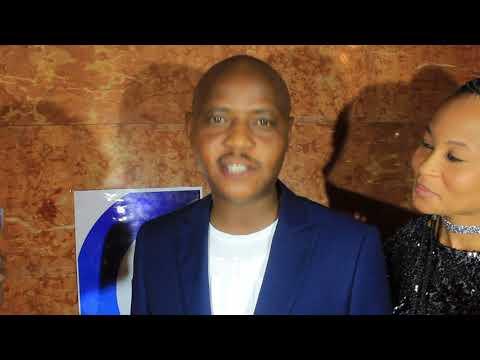 SAMA 24 Main Event, Sun City: 02 June 2018 South African Music Awards With Joe Nina  JOE NINA