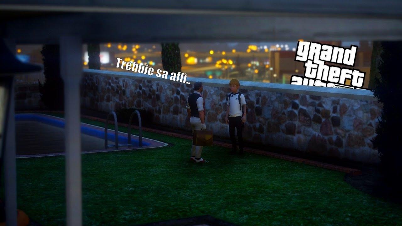 Download Cornelus Afla Despre..!   Gta 5 Real Life FiveM