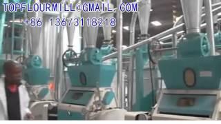 30t maize milling machine maize mill