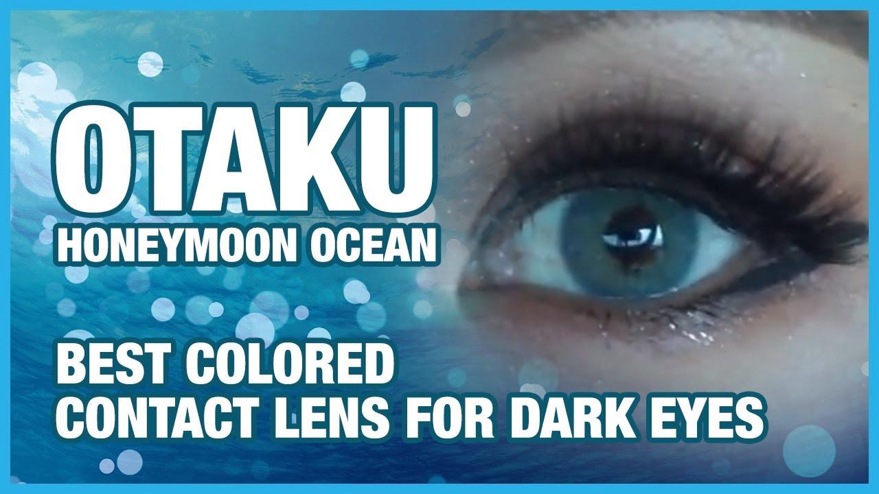 be00fcf8036  REVIEW  Otaku lens Honeymoon Ocean