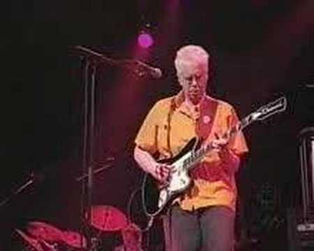 Bruce Cockburn Live ...If I Had A Rocket Launcher