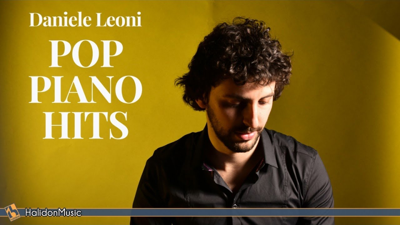 Pop Piano Songs - Pop Hits on Piano (Daniele Leoni)