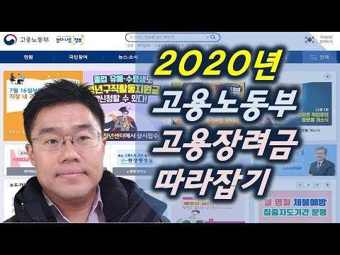 2020년 실업급여 금액