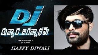 Allu Arjun's DJ  movie  Making |Allu Arjun||Rakul preet sing|