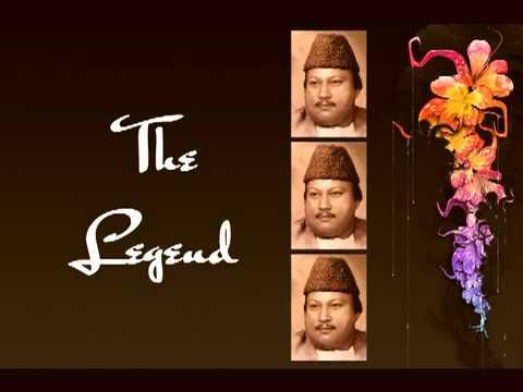 Mangte Hain Karam Unka Sada Mang Rahe Hain - Nusrat Fateh Ali Khan