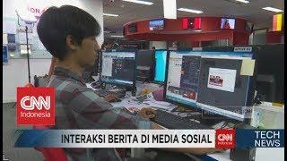 Video CNN Indonesia, TV Berita Pertama Siarkan Berita 360° di Indonesia - TechNews download MP3, 3GP, MP4, WEBM, AVI, FLV Januari 2018