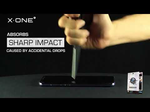 X-One Stealth Armor Screen Protector