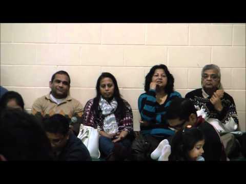 Winnipeg Paduru Party : Sri Lankan Musical Evening