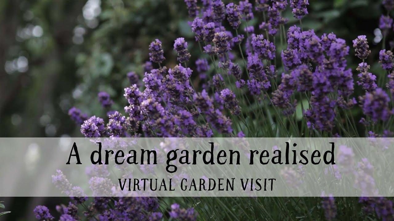 28 Ferndene Road, London; a dream garden realised