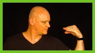 Terry Alderton: