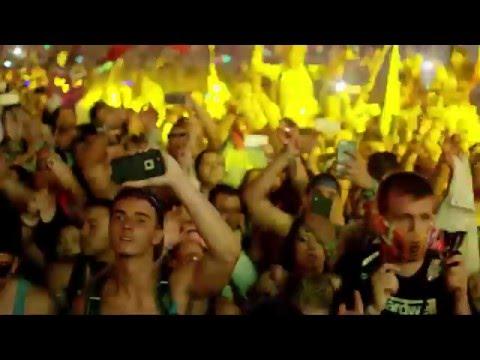 Sun & Mo  Above & Beyd  EDC 2015