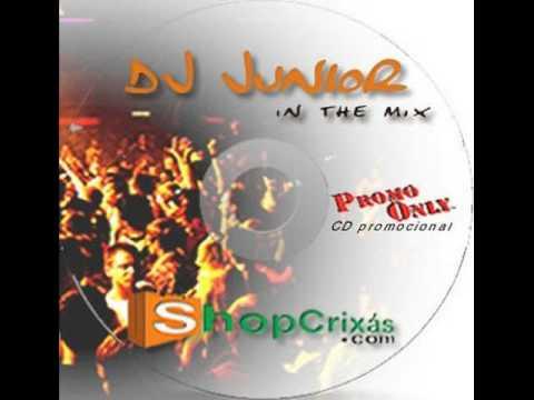 DJ JUNIOR I MEGAMIX DANCE 2009 (BAGE-CANOAS)