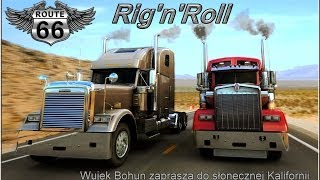 Rig'n'Roll - #12