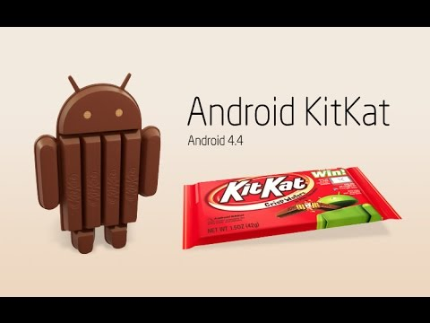 [Tutorial]How to install Android 4.4.2 Kit Kat on your Padfone 2!