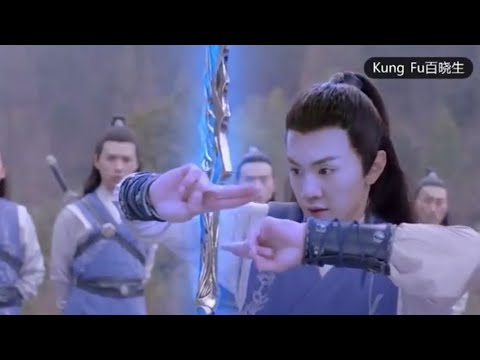 Download China kung-fu movie fight scenes